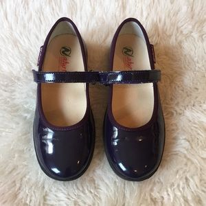 Naturino Patent Leather Shoes